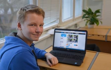 """MOKRÉ – V malé vesničce Mokré vyrůstá velká osobnost. Student pardubické střední školy informatiky a ekonomie DELTA Daniel Krejčí se v loňském roce dočkal hned tří významných ocenění. Nejprve uspěl<a class=""""moretag"""" href=""""http://www.orlickytydenik.cz/tri-uspechy-mokerskeho-studenta/"""">...celý článek</a>"""