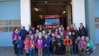 ROKYTNICE V O. H. –Mladí hasiči jednou možná zastoupí své starší ostřílené kolegy, táty a dědy. S hlavním vedoucím mládeže kolektivu Mladých hasičů při SDH Rokytnice v Orlických horách Jakubem
