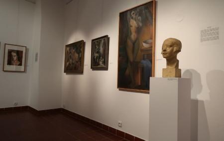 """DOBRUŠKA/HAVLÍČKŮV BROD – Výstava FEMME FATALE: České umělkyně s pařížskou zkušeností v Galerii výtvarných umění v Havlíčkově Brodě vyhradila čestné místo uměleckým dílům ze sbírek Vlastivědného muzea v Dobrušce. Jedná<a class=""""moretag"""" href=""""http://www.orlickytydenik.cz/vera-jicinska-femme-fatale-z-podorlicke-dobrusky/"""">...celý článek</a>"""