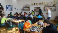 RYCHNOV N. K. - Region Panda se v Rychnově n. K. ujal uspořádání 5. turnaje Velké ceny Královéhradeckého kraje, hraného jako KP v rapid šachu. S ohledem na excentrickou polohu