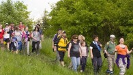 LIČNO - Tělovýchovná jednota Sokol Lično pořádá v neděli 21. dubna od 13.00 hodin Velikonoční pochod. Trasa povede od tělocvičny v Ličně kolem Podliského mlýna směrem na Černíkovice. Občerstvení v