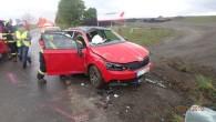 """BÍLÝ ÚJEZD – Na silnici č. 14 mezi Bílým Újezdem a Ještěticemi zasahovali 15. května u dopravní nehody osobního automobilu profesionální hasiči zRychnova nad Kněžnou. Vozidlo skončilo převrácené na bok.<a class=""""moretag"""" href=""""http://www.orlickytydenik.cz/auto-skoncilo-prevracene-na-bok/"""">...celý článek</a>"""