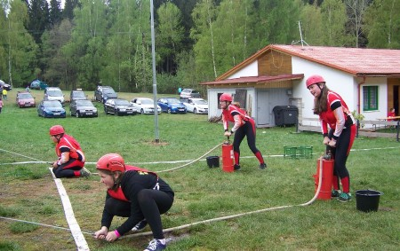 """BYSTRÉ – Šestadvacet družstev mladých hasičů se sjelo v sobotu 27. dubna do Bystrého, aby se zde po osmé utkalo o Pohár starosty SDH Bystré. Domácí mladé hasiče doplnili letos<a class=""""moretag"""" href=""""http://www.orlickytydenik.cz/mladi-hasici-se-sjeli-do-bystreho/"""">...celý článek</a>"""