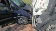 LÍPA N. O. – Profesionální hasiči zRychnova nad Kněžnou a dobrovolná jednotka zTýniště nad Orlicí zasahovali 14. června u dopravní nehody nákladního vozidla a dvou osobních. Při nehodě byly zraněny