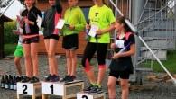 DOUDLEBY N. O. - Za velice pro běžce příjemného počasí se v sobotu 25. května uskutečnil 4. ročník běžeckého závodu z Doudleb nad Orlicí na Vrbickou rozhlednu. Centrum závodu bylo