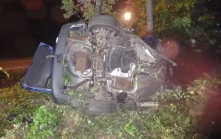 """RYCHNOV N. K. – Profesionální jednotka zRychnova nad Kněžnou zasahovala vpondělí 22. července po půlnoci u dopravní nehody osobního vozidla, které havarovalo na silnici č. 14 včásti Dlouhá Ves. Automobil<a class=""""moretag"""" href=""""http://www.orlickytydenik.cz/auto-skoncilo-v-dlouhe-vsi-prevracene-na-boku/"""">...celý článek</a>"""