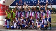 RYCHNOV N. K. - Úspěšná reprezentace juniorských fotbalistů na turnaji Wroclaw Trophy. Kluci přivezli tři výhry, jednu remízu a jen dvakrát podlehli silnějším týmům, z nichž jeden vyhrál celou skupinu.
