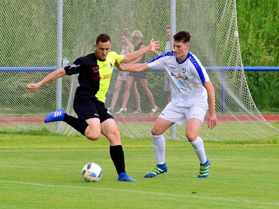 FK Kostelec n. O. - Spartak Rychnov n. K.