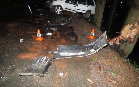 """RYCHNOVSKO -K první události vyjížděla hlídkarychnovské skupiny dopravních nehod 8. srpna patnáct minut po půlnoci. """"Řidič nákladního auta značky Fiat Stilo Multiwagon jedoucí od Zdobnice směrem na Souvlastní s největší<a class=""""moretag"""" href=""""http://www.orlickytydenik.cz/dve-havarie-nad-ranem-mladi-ridici-byli-bez-ridicaku/"""">...celý článek</a>"""