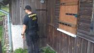ORLICKÉ HORY – Policisté obvodního oddělení v Rychnově nad Kněžnou vyrazili v uplynulém týdnu ve svém teritoriu opakovaně na kontroly chat a chalup. Část území, pod které spadá jejich obvod,