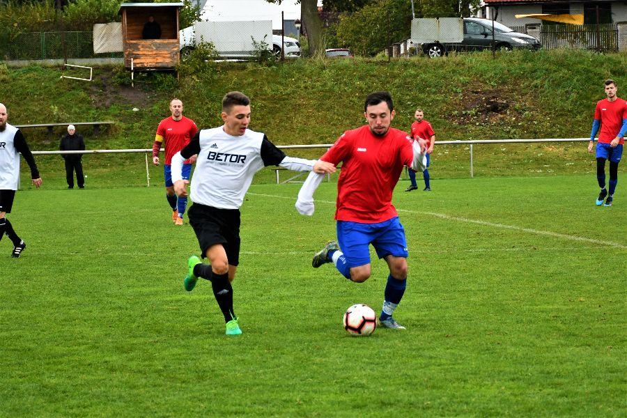 FC Nový Hradec Králové - Spartak Opočno.    Foto: Markéta Vlachová.