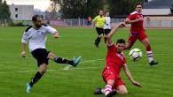 Okresní derby vRychnově, kde se představil Kostelec, udělalo tečku za podzimní částí krajského přeboru.  RYCHNOVSKO – Ti, kdo čekali gólové hody, se nedočkali. Zápas rozhodla penalta, kterou proměnil kostelecký