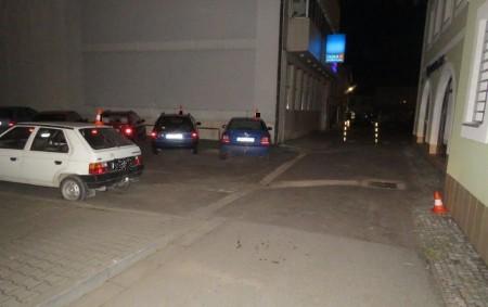 """RYCHNOVSKO – Poslední listopadovou nedělinavečer přijela hlídka dobrušských policistůna jedno z místních parkovišť k události, oznámené svědky na linku 158. """"Čtyřiašedesátiletý řidič osobního auta značky Škoda Felicia při couvání na<a class=""""moretag"""" href=""""http://www.orlickytydenik.cz/za-volantem-3-promile-pri-couvani-se-objevily-prekazky/"""">...celý článek</a>"""