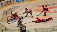 HRADEC KRÁLOVÉ – Mountfield po repre pauze dokázal vosmifinále Ligy mistrů porazit německý Mannheim, ale vextralize podlehl Spartě a Třinci a vtabulce je až devátý!  Champions Hockey League