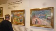 ORLICKÉ HORY/HRADEC KRÁLOVÉ –Malířské umění Orlických hor se dočkalo ucelené výstavy. Výstavu s názvem Krajina skrytá uvnitř světa – Obrazy Orlických hor připravenou jako poctu výtvarníkům, kteří kdysi tvořili nebo