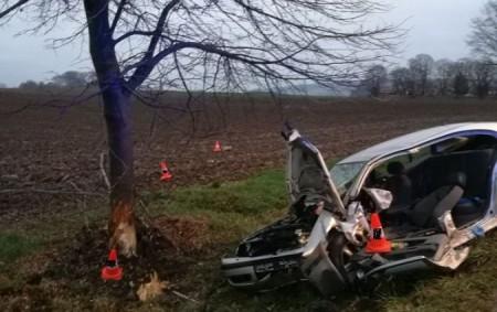 """RYCHNOVSKO - K havárii s tragickými následky vyjížděli policisté25. listopadu odpoledne. Operační důstojník přijal oznámení o havárii v14.41. Na místo ihned vyrazily všechny složky integrovaného záchranného systému. """"Řidič osobního auta<a class=""""moretag"""" href=""""http://www.orlickytydenik.cz/vyhasl-mlady-zivot-jedenadvacetilety-ridic-narazil-do-stromu/"""">...celý článek</a>"""