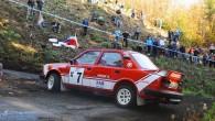 Překvapivě až teď na konci sezony mistrovství ČR v rallye historických vozidel píšeme poprvé v tomto roce o účasti posádky Petra a Martina Hejhalových. A proč tomu tak je?