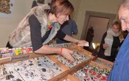 """NOVÉ MĚSTO NAD METUJÍ – Tisíce návštěvníků přilákala výstava Vánoce skvětinou, která se konala od prvního prosincového čtvrtku až do neděle na novoměstském zámku. Tradiční výstavu pořádá Střední průmyslová škola,<a class=""""moretag"""" href=""""http://www.orlickytydenik.cz/vanoce-s-kvetinou-prinesly-vanocni-i-silvestrovskou-inspiraci/"""">...celý článek</a>"""