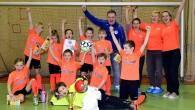 ROKYTNICE VO. H. – Finále Okresní zimní halové ligy OFS Rychnov n. K. – Uniprint cup 2019/20 kategorie mladších přípravek U9 se uskutečnilo vsobotu 11. ledna ve sportovní hale