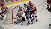 HRADEC KRÁLOVÉ – Hokejisty Mountfieldu čekaly vminulém týdnu dva zápasy na ledě soupeřů. Vpátek se představili ve Vítkovicích, které potřebují každý bod vboji o udržení extraligy i pro příští sezonu.