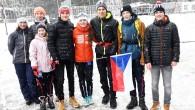KVASINY - Uplynulý víkend se v Novém Městě na Moravě konal Světový pohár v běžeckém lyžování. Mezi nejlepšími ženami světa závodila ve Vysočina Areně i Zuzana Holíková, dvacetiletá rodačka