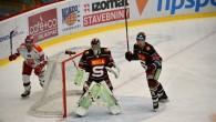 HRADEC KRÁLOVÉ – Finále Ligy mistrů a reprezentační pauza vyplnily program hokejistů Mountfieldu před závěrečným finišem základní části. Minulou středu zvítězil Hradec na ledě pražské Sparty. Hvězdou zápasu byl