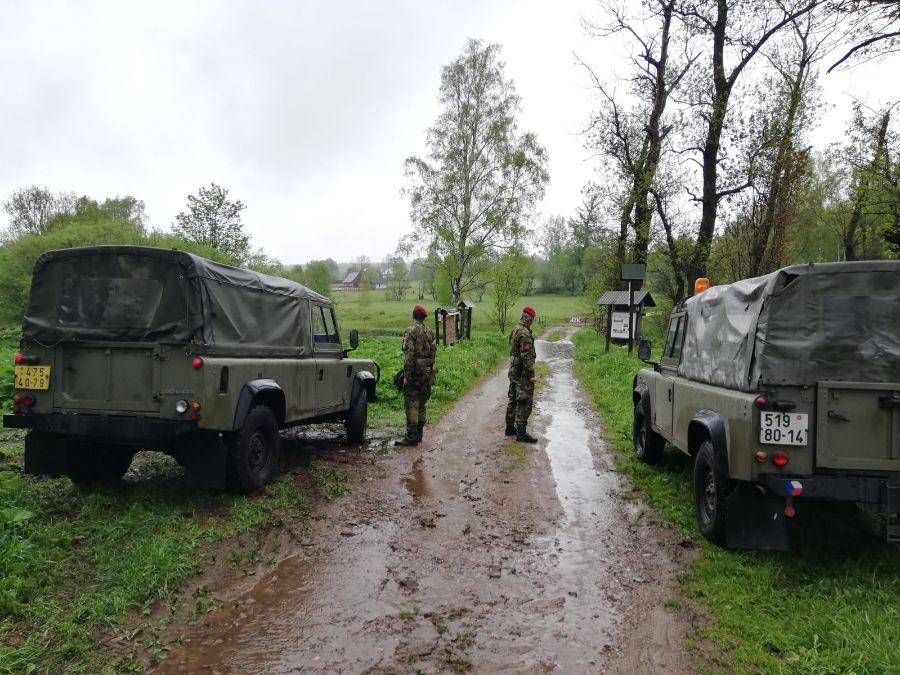 Bedřichovka - LasówkaV  ViewImage