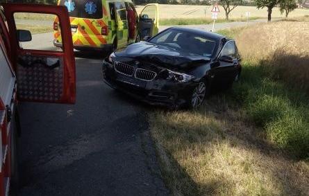 """BOLEHOŠŤ – Na silnici č. 304 u Bolehošťské Lhoty došlo 10. července kdopravní nehodě dvou osobních vozidel. Při události byli tři lidé zraněni, hasiči zajistili místo události a zabezpečili havarovaná<a class=""""moretag"""" href=""""http://www.orlickytydenik.cz/dopravni-nehoda-dvou-aut-zamestnala-hasice/"""">...celý článek</a>"""