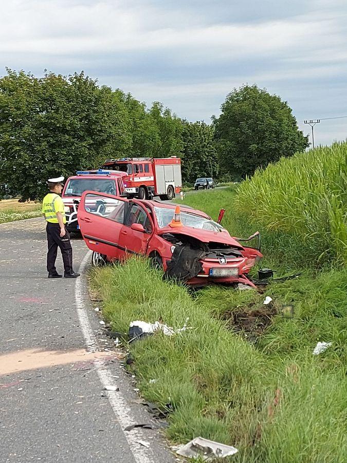 Svídnice Tragická dopravní nehodaViewImage