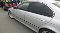 """KRAJ – Dne 10. srpna vyjížděla krátce po jedné hodině odpolední hlídka dálničních policistů k ohlášenémunebezpečně se pohybujícímu vozidlu na dálnici D11. """"Třicetiletý mladík řídil BMW ve směru na Hradec"""