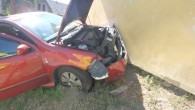 SOLNICE -Na silnici č. 14 zasahovali 31. července profesionální hasiči ze stanice Rychnov nad Kněžnou a JSDH Solnice u dopravní nehody dvou osobních vozidel. Vozidla se střetla na křižovatce u