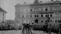 """Zítra slavíme Den vznika samostatného Československa. Co pro vás osobně tento den znamená a co se tento den dělo v podhůří Orlických hor? """"Podle mě patří dvacátý osmý říjen 1918"""