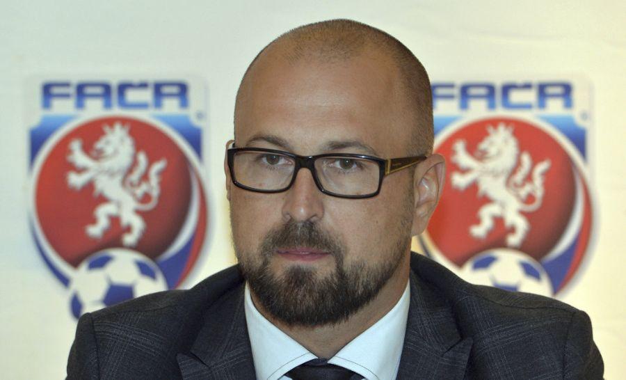 Michal Prokeš.     Foto: fačr.