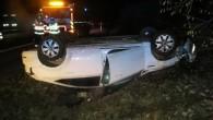 HRADECKO - Během osmi hodin dne 25. listopadu se na dálnici D11 staly tři havárie. Dvě osobních aut a jedna nákladního vozidla. Všechny třive směru na Hradec Králové. K první