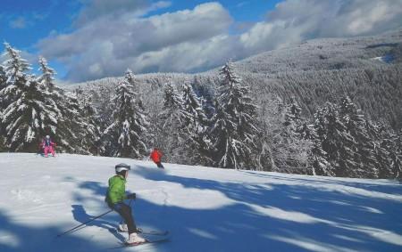 """DEŠTNÉ V O. H. –Zimní sezona je tu a v Deštném si pro lyžaře a snowboardisty připravili několik novinek.V pátek 18. prosince zde byla zahájena sezona. V provozu je zatím<a class=""""moretag"""" href=""""http://www.orlickytydenik.cz/objevte-spolecnou-vasen-v-destnem-v-orl-horach/"""">...celý článek</a>"""