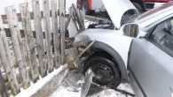 TŘEBECHOVICE P. O. – Na silnici č. 11 zasahovali 17. ledna profesionální hasiči zcentrální královéhradecké stanice a JSDH Třebechovice pod Orebem u dopravní nehody včásti Nepasice. Havaroval zde osobní automobil,
