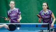DOBRÉ –Extraliga, 1.liga, 2.liga, zde všude nastupují fialky, jak si ženy zDobrého říkají. Oddíl stolního tenisu byl v Dobrém založen teprve v roce 2000. Po dvaceti letech se jedná o