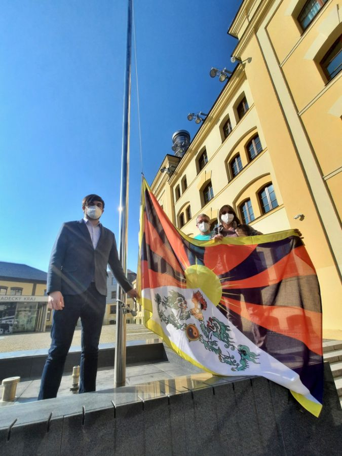 Vlajka pro Tibet_KHK_10.3.2021