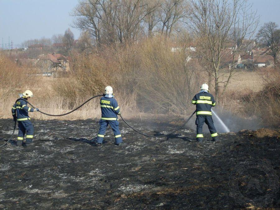 požár porostuViewImage