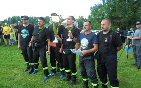 """ORLICKÉ ZÁHOŘÍ –Čtrnáctý ročník Mezinárodního závodu v dobrovolném požárním sportu se o uplynulém víkendu konal v Orlickém Záhoří. Místem dění se opětovně stalo tamní hřiště. Podle pořadatelů se další ročník<a class=""""moretag"""" href=""""http://www.orlickytydenik.cz/dobrovolni-hasici-z-cech-a-polska-o-vikendu-tradicne-pomerili-sily-v-orlickem-zahori/"""">...celý článek</a>"""